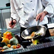 Kuchynské a gastro váhy
