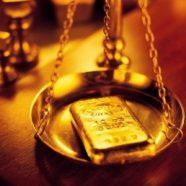 Laboratórne a zlatnícke váhy