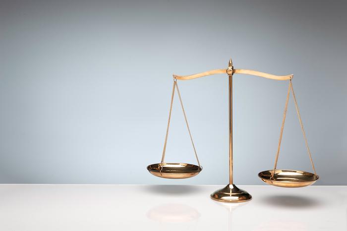 Jednou z najčastejčích chýb pri vážení je práve nesprávny výber váhy.