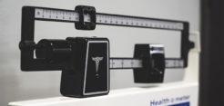 Zdravotnícke váhy